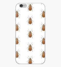 Neobrotica melanocephala iPhone Case
