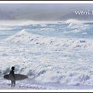 Werri Beach, South Coast, NSW by BronReid