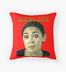 Occasional Cortex Throw Pillow