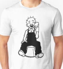 Oor Wullie Selfie Unisex T-Shirt