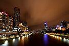 Melbourne by Emma Holmes