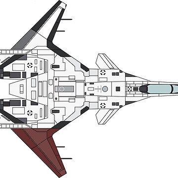 ADFX-02 Morgan by fareast