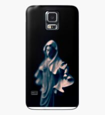 The Virgin Mary Case/Skin for Samsung Galaxy