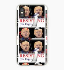 My Trump Fantasy iPhone Case