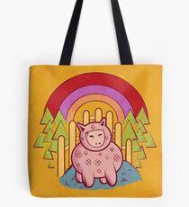 Pigsuit Tote Bag