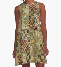 Whicoogle A-Line Dress