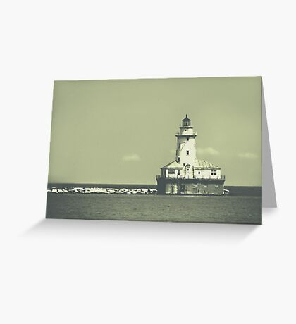 Solemn Vow Greeting Card