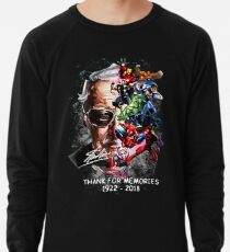 God Bless and Thank You For The Memories Lightweight Sweatshirt