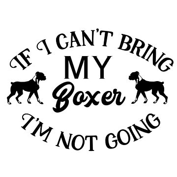 Funny Boxer Puppy Dog Adoption Rescue Puppies Mom Gift by LoveAndSerenity