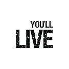 You'll live by AlexaDesign