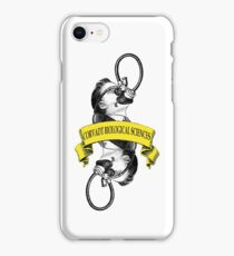 UTOPIA - Corvadt Biological Sciences iPhone Case/Skin