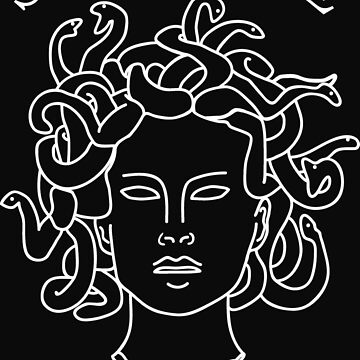 Stone Cold Medusa by Fiends