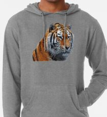 bret's tiger jumper (flight of the conchords) (select grey pullover) Lightweight Hoodie