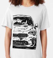 Stinger GT & quot; OLS & quot; Slim Fit T-Shirt