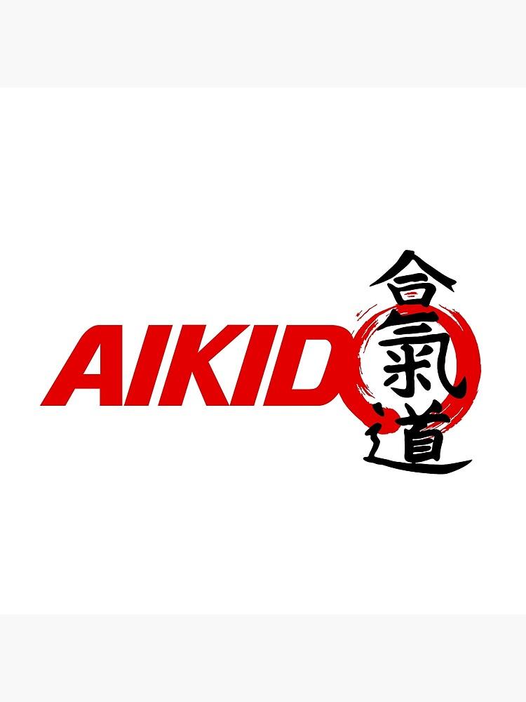 Kampfsport Aikido von Volera