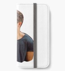 Pablo alboran iPhone Wallet/Case/Skin