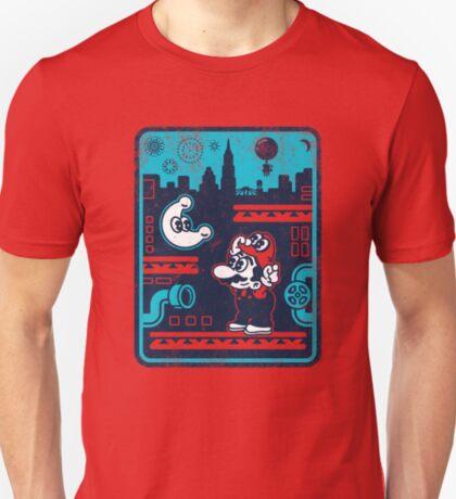 PLUMBERS ODYSSEY T-Shirt