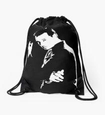 Moriarty Drawstring Bag