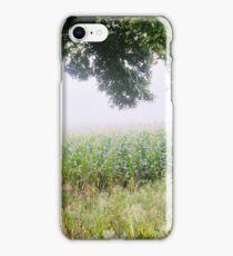 Poetic morning iPhone Case/Skin