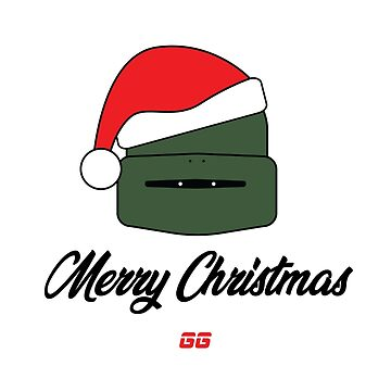 SiegeGG - Tachanka's Merry Christmas Wish by SiegeGG
