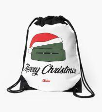 SiegeGG - Tachanka's Merry Christmas Wish Drawstring Bag