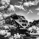 Cloud Bursting by sundawg7