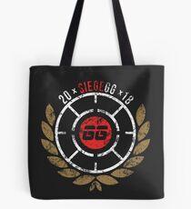 SiegeGG - est 2018 Tote Bag