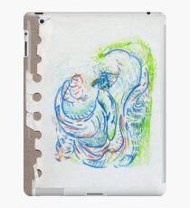 Vogel iPad Case/Skin