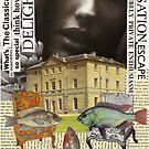 Sensation Escape by Soxy Fleming