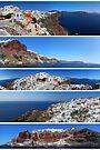 Santorini by Emma Holmes