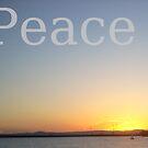Peace by Melissa Park