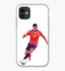 Alexis Sánchez Iphone Cases Covers Redbubble