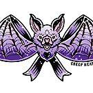 Batty Bow by Ella Mobbs