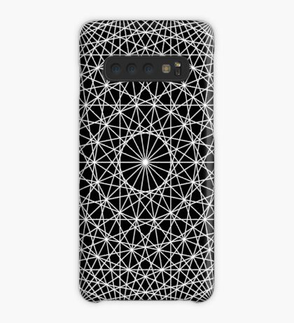 Dynamic Circle Chords II Case/Skin for Samsung Galaxy