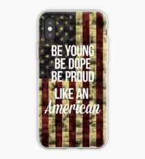 American iPhone Case