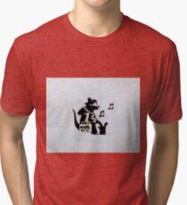 Bling  Tri-blend T-Shirt