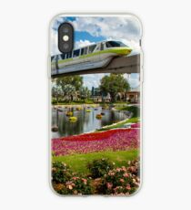 In The Lime Light iPhone Case