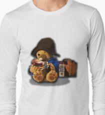 Pissington bear  T-Shirt