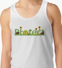 Protect our planet Tank Top