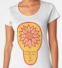 For the flower people Premium Scoop T-Shirt