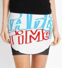PartyTime Mini Skirt