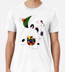 Modernismus Premium T-Shirt