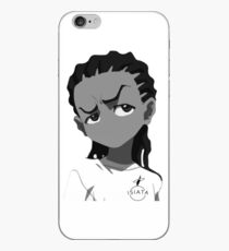 Les boondocks - Riley Freeman Coque et skin iPhone