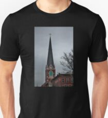 Brooklyn Steeple T-Shirt