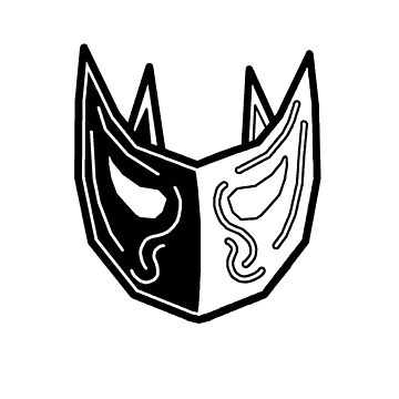 Mask of gai by Jjwillo
