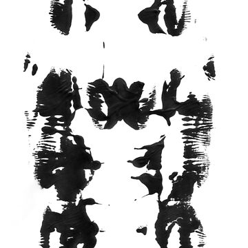 Rorschach Version 2 by TheFrisby