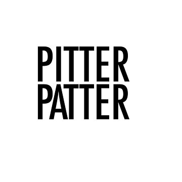 Pitter Patter by kasdillard