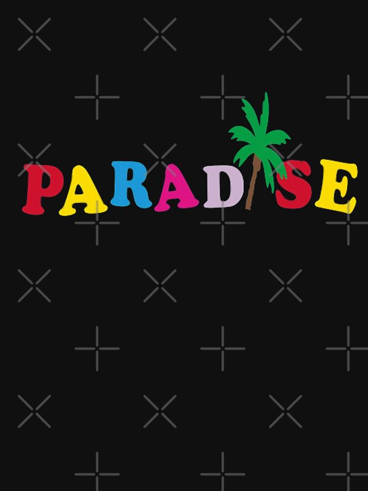 George Ezra Paradies von hlncxiiiv