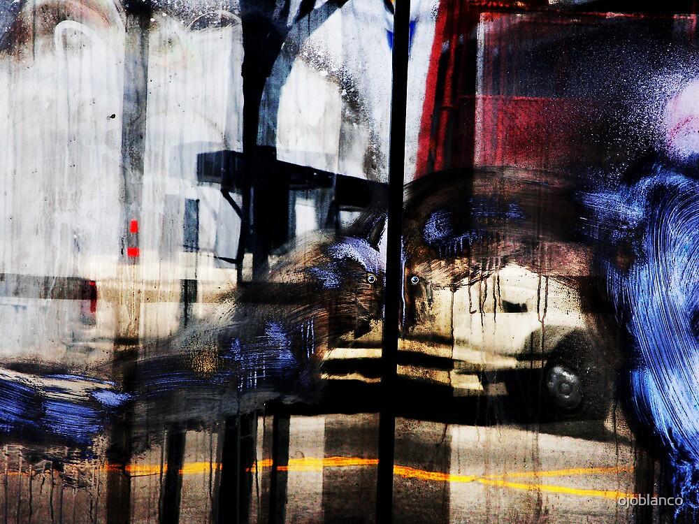 bryant street reflects by ojoblanco