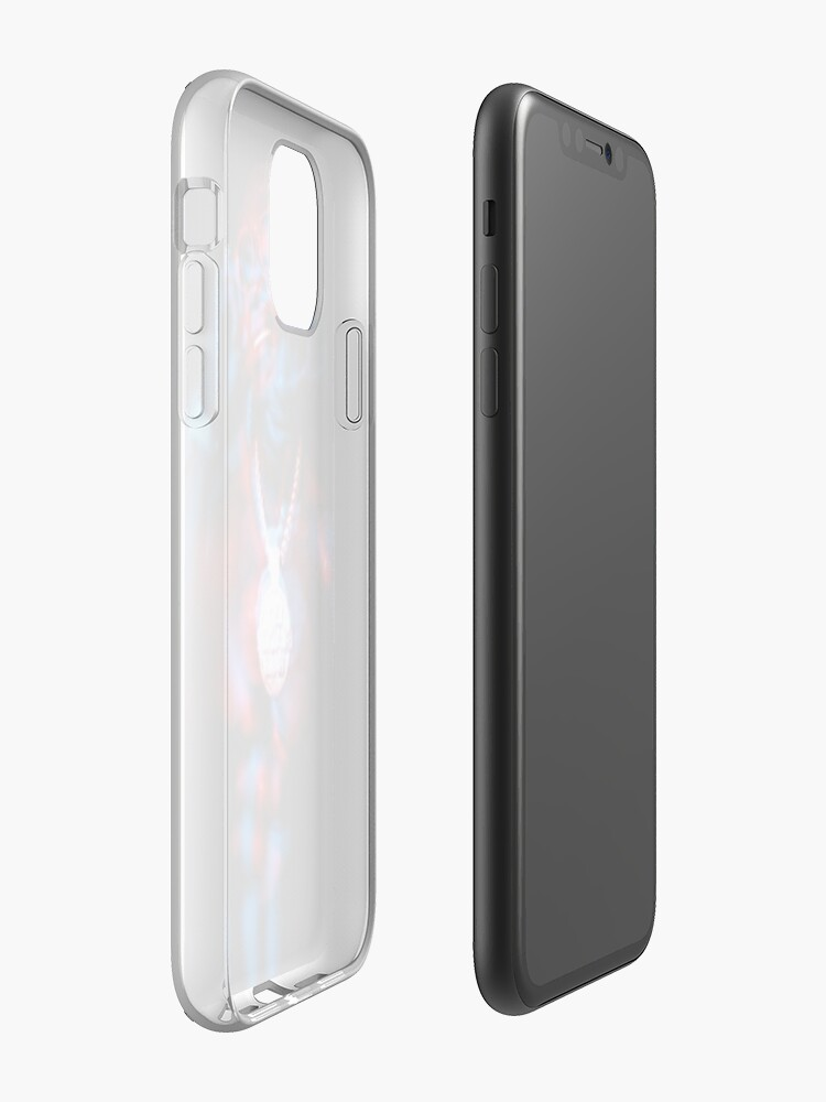 coque iphone x chat | Coque iPhone «Génie diabolique - Gucci Crinière», par THEREALESTONE20